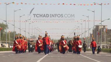 Tchad : célébration de la 26e année de la démocratie