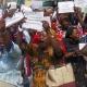 """Tchad : """" pas de salaire pour les jours de grève"""", Kalzeubé Payimi Deubet"""