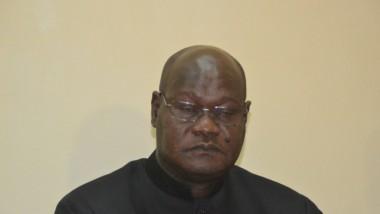 Tchad: le ministre Mackaye mise une reprise des cours dans les universités dès le premier jour de l'année 2017