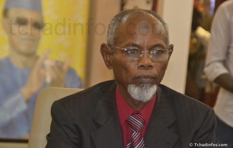 Tchad: Ali Sougui prend les rênes des douanes