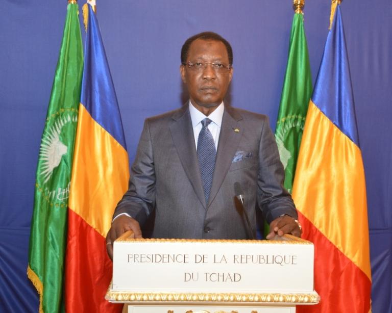Conflit Intercommunautaire: le Président appelle à une cohésion entre les filles et les fils du Tchad