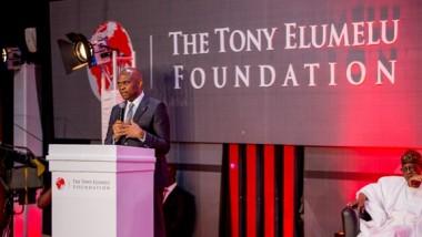 La Fondation Tony Elumelu annonce la 3e session du programme d'entrepreneuriat