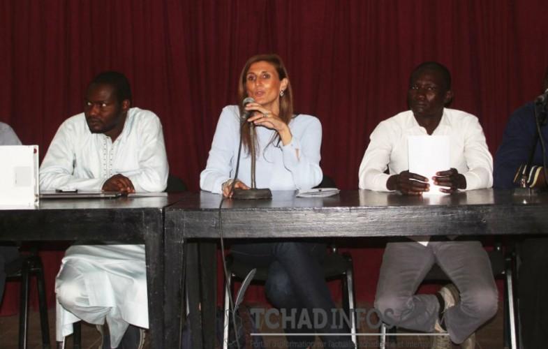 Tchad: démarrage de la deuxième édition de la semaine du numérique