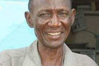 Adam Abdallah DP du journal arabophone N'Djamena Djedida est décédé