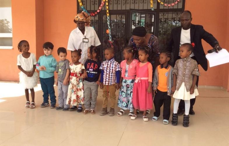 Education: le Complexe Scolaire International Bahar termine le 1er trimestre avec succès