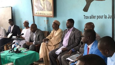 Politique : le FONAC appelle ses représentants et l'opposition à reprendre service au CNDP