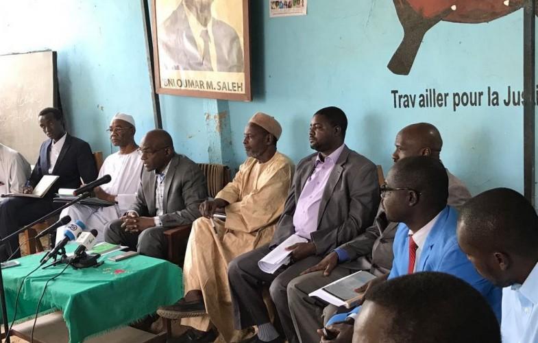 Tchad : Mahamat Ahmat Alhabo nouveau coordonnateur du FONAC