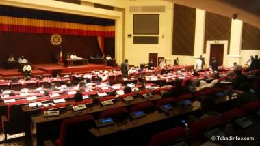 Tchad: les députés vont interroger le gouvernement sur l'impact économique des 16 mesures d'austérité