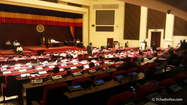 Tchad : les députés dénoncent le relâchement dans le respect des mesures barrières contre la Covid19
