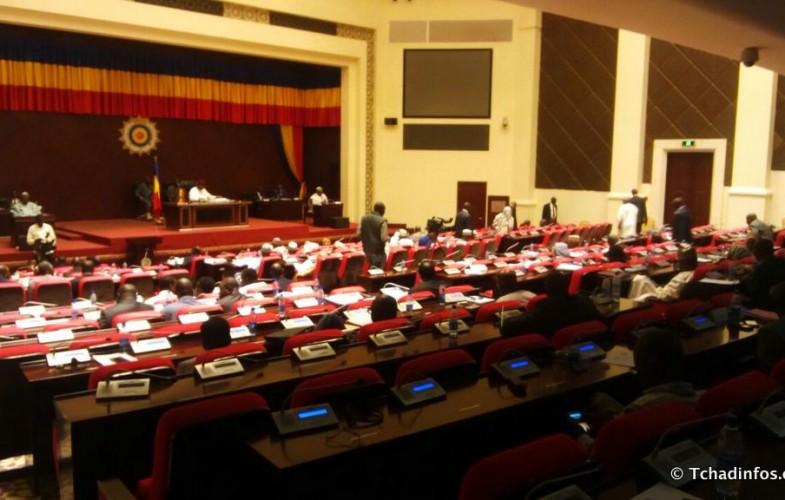 Tchad: le budget général 2017 adopté