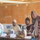 Le ministre Youssouf Abassalah annonce l'organisation de Miss Tchad 2017