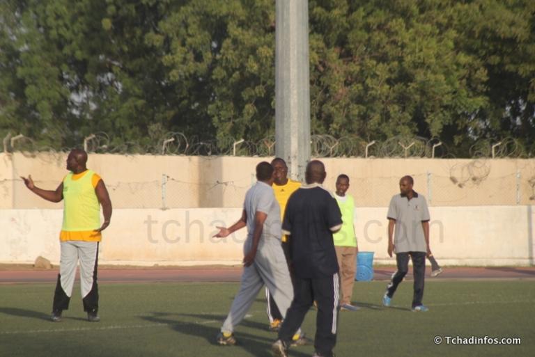 Santé : les Tchadiens doivent « faire au minimum 30 minutes de marche par jour » pour éviter le diabète
