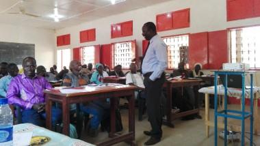 Tchad : campagne de dissémination du Budget Citoyen 2016 au sud du pays