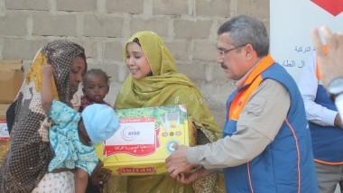 Tchad : l'AFAD assiste des organisations des personnes vulnérables
