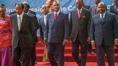 Tchad : N'Djamena accueillera un sommet extraordinaire des chefs d'Etat de la CEMAC