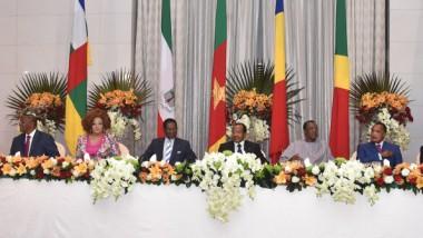 CEMAC : vers un accord de partenariat économique régional avec l'UE après le sommet de Yaoundé ?