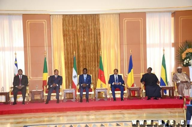 """La CEMAC s'accorde pour un """"ajustement structurel et vigoureux"""""""