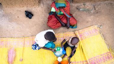 Tchad: près de 20 000 adolescents de 10-19 ans vivent avec le VIH/SIDA