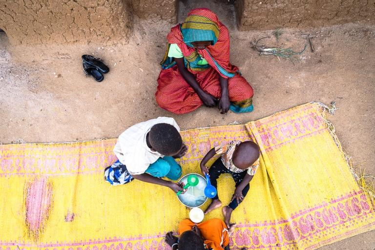 La croissance démographique en Afrique nécessitera des investissements dans l'éducation et la santé