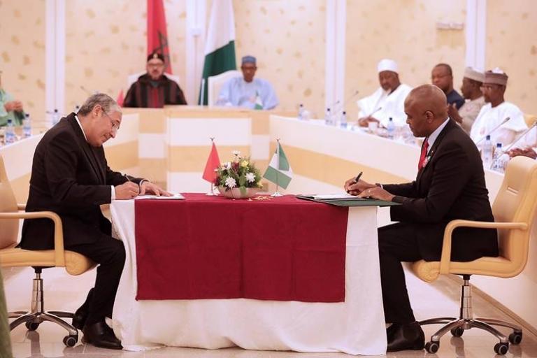 Attijariwafa Bank et United Bank for Africa (UBA) signent un Protocol d'Accord
