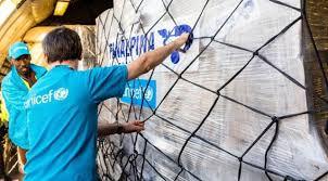 Panalpina offre un cargo de 81,2 tonnes des produits à l'UNICEF pour la réponse humanitaire au Tchad