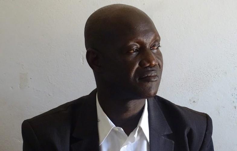 Jérémie Guirayo rétabli président du Synecs