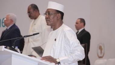 Sommet de l'UA : le président Déby salue la volonté de réforme de l'organisation