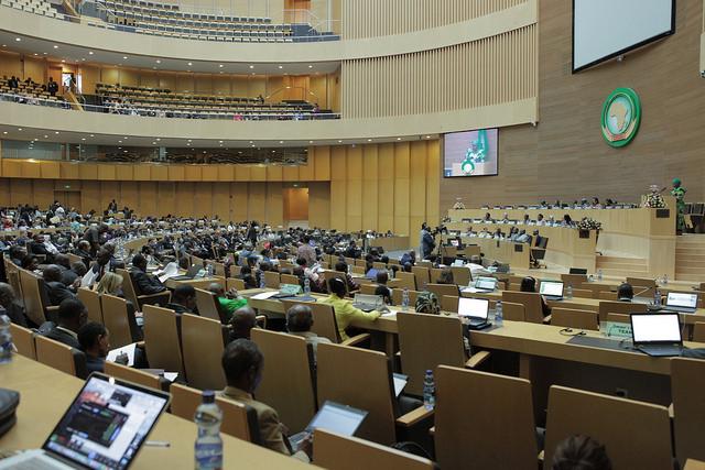 Le chef de l'ONU défendra à Addis-Abeba la construction de nouveaux partenariats entre l'ONU et l'UA