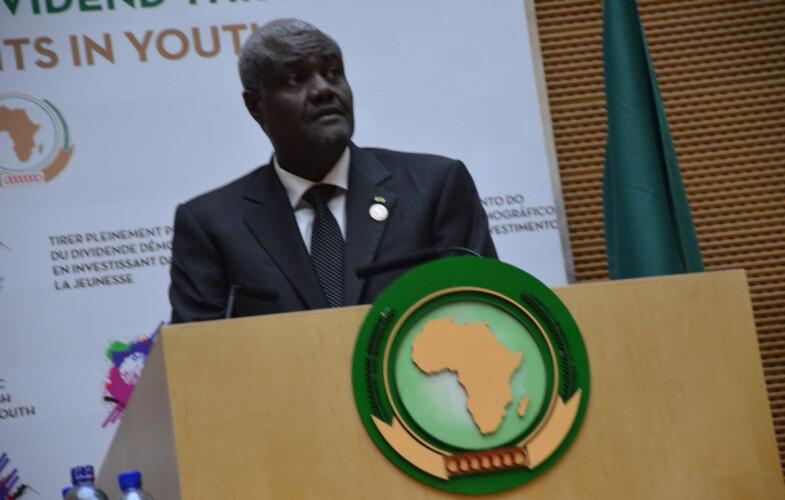 L'Union africaine suspend le Mali jusqu'au rétablissement de l'ordre constitutionnel dans le pays