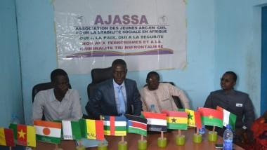 Tchad : l'Association des jeunes arc-en-ciel pour la stabilité (AJASSA) se retire du MECI