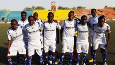 Ligue de football de N'Djaména : As police écrase Fehra par 4 buts à 0