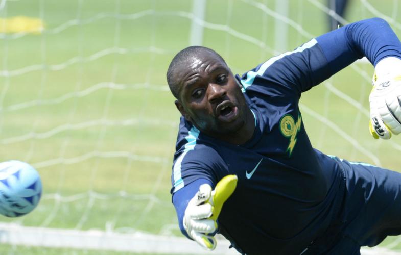 Le footballeur ougandais Onyango élu le meilleur joueur africain basé en Afrique de l'année 2016