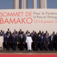 """27e sommet Afrique-France : """"la France restera toujours aux côtés de l'Afrique parce que votre avenir est notre avenir"""""""