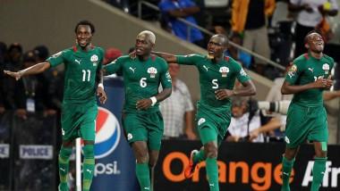 CAN 2017 : le Burkina Faso va dépenser 1,7 milliards FCFA pour le 1er tour