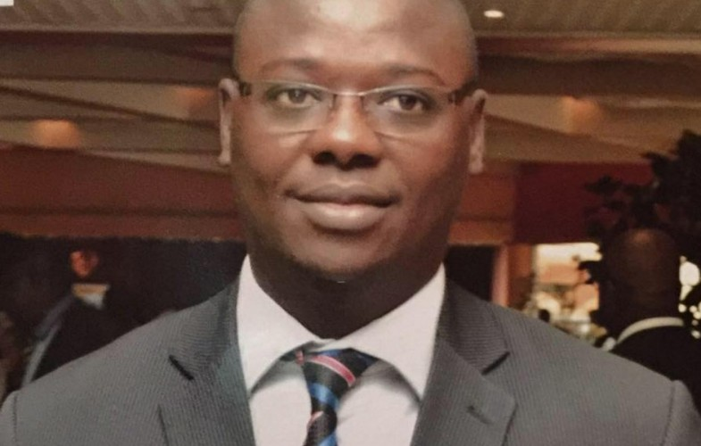 Begoto Miarom élu membre du comité consultatif de l'Union Africaine