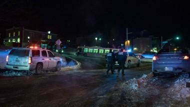 Québec : une fusillade dans une mosquée fait 5 morts