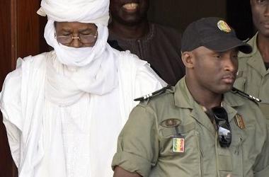 Coronavirus : Hissein Habré vient d'être libéré