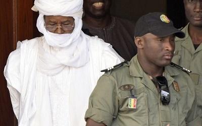 Coronavirus : les avocats de Hissein Habré demandent un allègement de la peine de leur client
