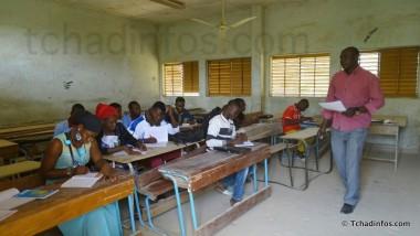 Tchad: le SET encourage les enseignants à se donner à fond pour rattraper le temps perdu