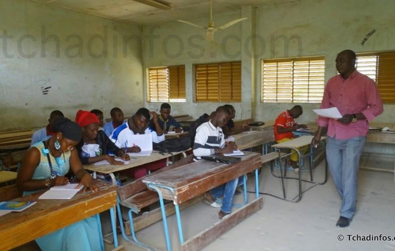 Tchad : rentrée scolaire pour les établissements privés et publics au même moment