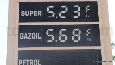 Tchad : l'augmentation des prix du carburant suscite du mécontentement