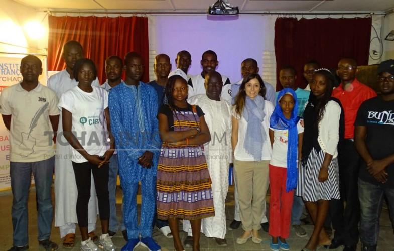 Wenaklabs et Unicef initient des jeunes à la cartographie numérique