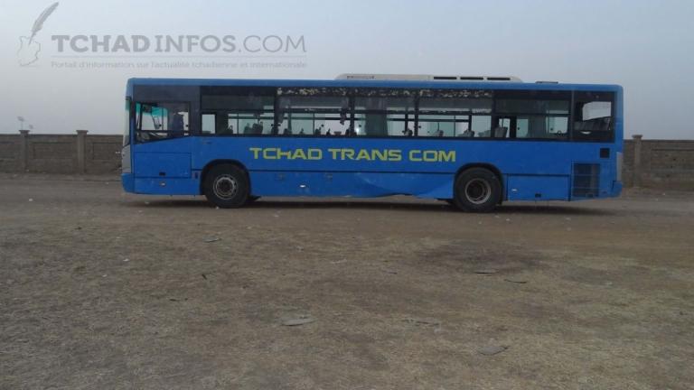 Tchad : les bus des étudiants sont à l'arrêt par manque de carburant