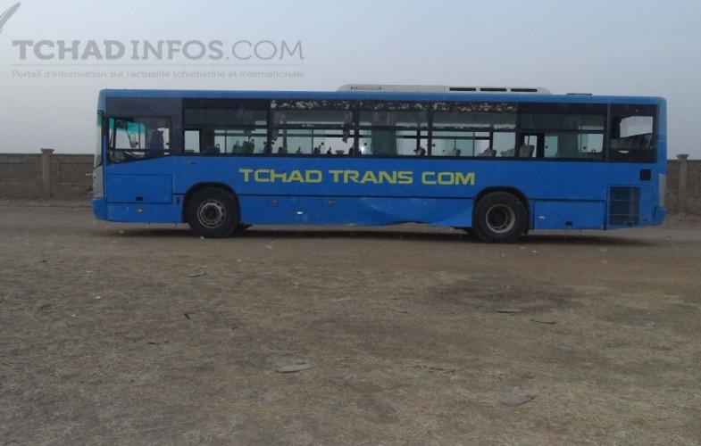 Tchad : les chauffeurs du CNOU lèvent leur grève