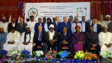 Ligue des Ouléma : Jeunes et femmes, priorités dans la lutte contre l'extrémisme violent au Sahel