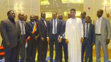 L'Ordre National des Professionnels Comptables du Tchad lance officiellement ses activités