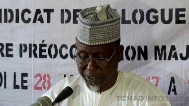 Tchad : le personnel des Impôts et Taxes se dote d'un syndicat