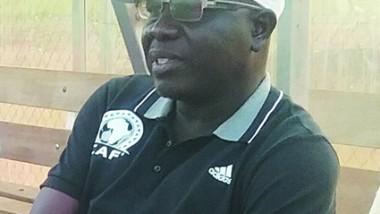 Modou Kouta: La carrière remplie d'un footballeur tchadien