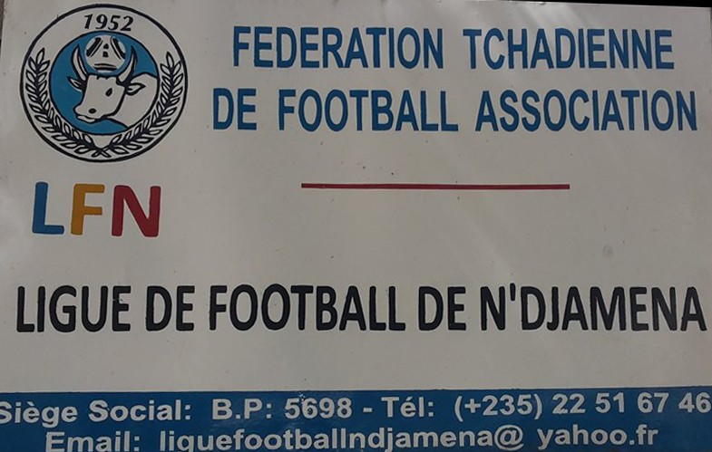 Tchad : Le championnat de football de N'Djaména démarre ce 6 janvier
