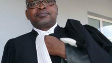 Tchad : Le tchadien Idriss Ahmet est élu Bâtonnier de l'Ordre des avocats de Mayotte